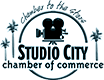 Studio City Chamber of Commerce logo