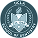 UCLA School of Dentistry logo
